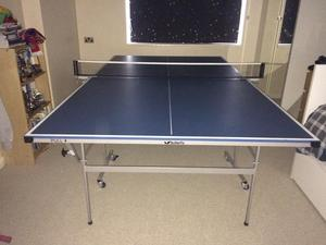 Table tennis bats for sale in uk view 131 bargains - Full size table tennis table dimensions ...