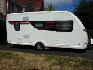 Amazing Used Caravans For Sale In Exeter Devon  Gumtree