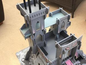 elc castle of doom instructions