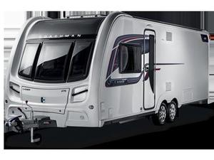 Creative  Caravan  2 Berth  Currently Breaking  Liverpool Caravan Breakers