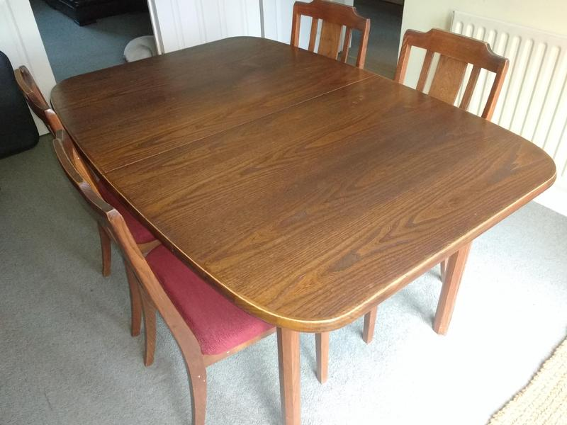 Dining table in Burgess Hill Friday Ad : dining table 15774282 1800X600 from www.friday-ad.co.uk size 800 x 600 jpeg 57kB