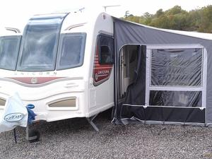 Wonderful New Caravan  Grand Salute Edinburgh  20396quot Semi Off Road  Caravan