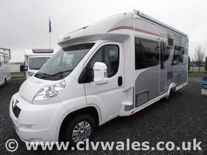 New Elddis Autoquest 165 2012 In Paignton | Friday-Ad
