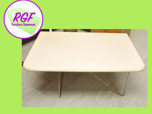 SALE NOW ON!! Large Coffee Table - Local Delivery £19  in Lancing