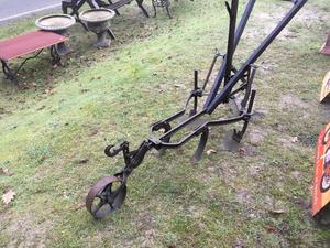 Antique plough ....original condition in Brighton