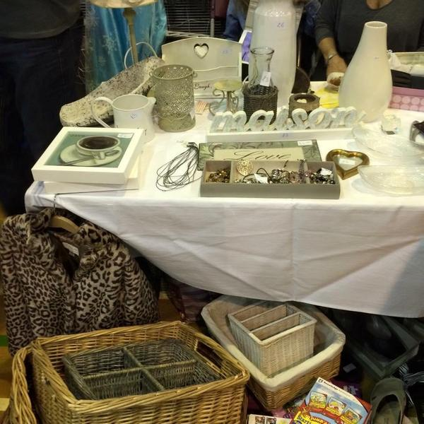 Indoor car boot sale merseyside 13