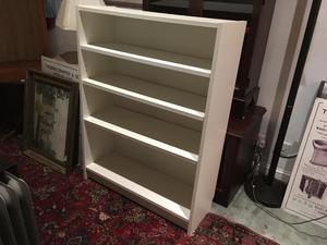 Ikea bookcase good condition in Brighton