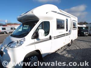 Amazing Used Auto-Sleepers Motorhomes For Sale In UK   Friday-Ad