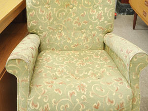 SALE NOW ON!! Fire Side Armchair  - Local Delivery £19  in Lancing