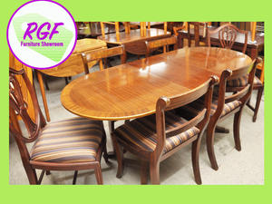 SALE NOW ON Extendable Dining Table With 6 Chairs