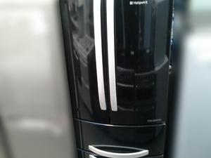 Hotpoint American Style Fridge Freezer  in St. Leonards-On-Sea
