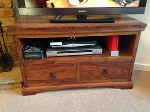 Ikea Lappland Tv Storage Unit In Hastings Expired