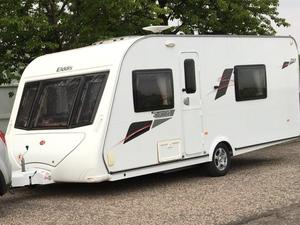 Awesome  Popular  2 Berth Compact Touring Caravan  In Edinburgh  Gumtree