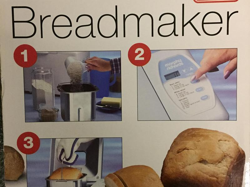 Black friday deals on bread makers
