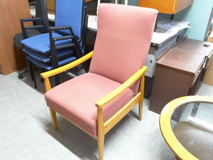 MASSIVE SALE NOW ON!! Reception Chair - 2 Available - Local Delivery £19  in Lancing