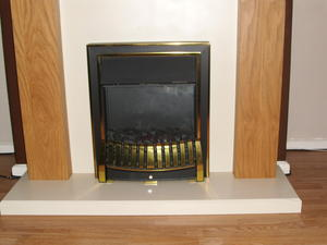 Second Hand Fireplaces For Sale In Uk Friday Ad