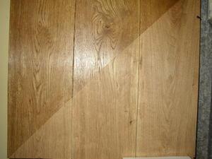Solid Oak Flooring in Heathfield