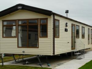Simple Twin Axle Caravan For Sale In UK  View 41 Bargains