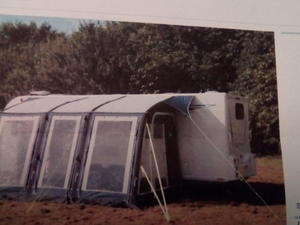 Caravan Awnings For Sale In UK