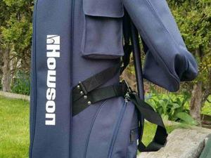 Golf Bags Clubs Trolleys for sale  Melksham