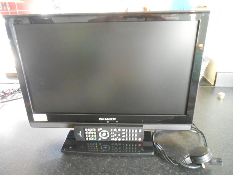 sharp 20 inch tv. lcdtv sharp 20 inch screen in bristol sharp inch tv i