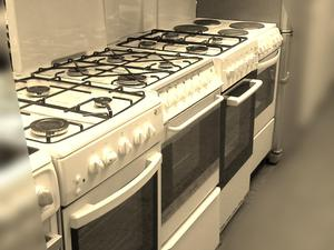 Eye-level Cookers  in St. Leonards-On-Sea