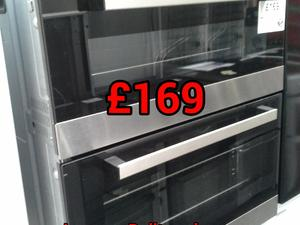 Built-under Double Oven  in St. Leonards-On-Sea
