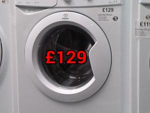 Indesit  Washing Machine  in St. Leonards-On-Sea