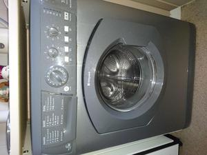 washing machine smells after use