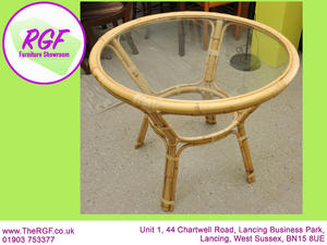 SALE NOW ON!! Conservatory Table - Local Delivery £19  in Lancing