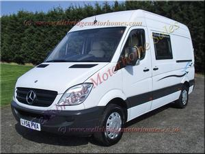 Perfect Used AUTOCRUISE GLENEAGLES Motorhomes For Sale  Auto Trader