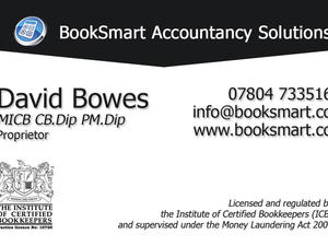 local freelance bookkeeper
