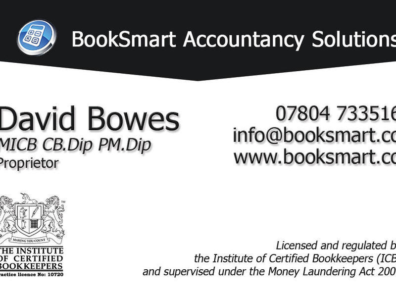 local freelance bookkeeper in borehamwood - Freelance Bookkeeper