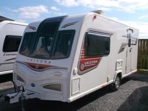 Large Touring Caravans For Sale In York