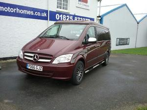 Used Motorhomes for Sale in Maidstone  FridayAd