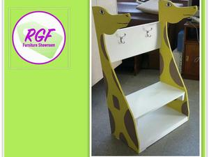 SALE NOW ON!! Child's Coat Hook / Shoe Stand - Local Delivery £19  in Lancing