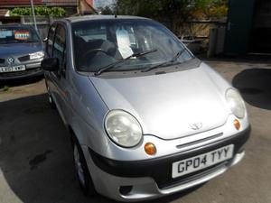 Used Silver Daewoo Cars for Sale in Crawley | Friday-Ad