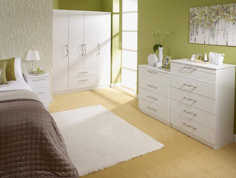 venice white assembled bedroom furniture in littlehampton friday ad