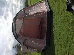 Outwell Nevada m- 5 man family tent in Bath & Second Hand Tents for Sale in Calne | Friday-Ad