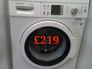 Bosch Washing Machine  in St. Leonards-On-Sea