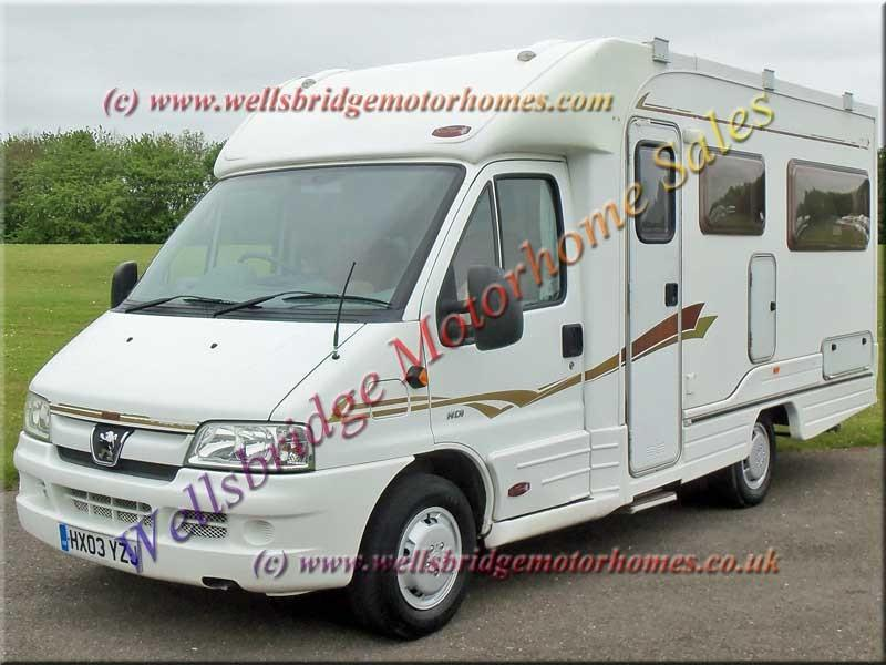 Amazing This Generation Of Swift KonTiki Is Available From &16313,500 Privately Wellsbridge Motorhomes In Huntingdon Had Several Motorhomes For Sale, At The Time Of Writing, Including A 1995 Example At &16314,995 , Which Looked Very Smart In The