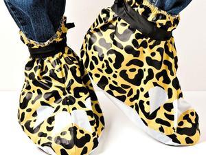 If The Shoe Fits Nottingham
