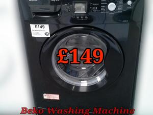 Beko Washing Machine  in St. Leonards-On-Sea