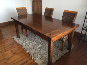 Dining Table In Pontefract