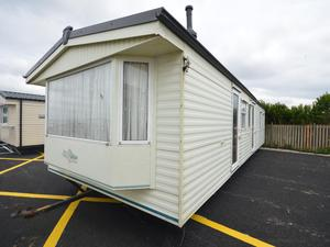 3 Bedroom Holiday Home For Sale New Beach Park Dymchurch