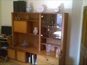 Dining Room Dresser For Sale In Bristol