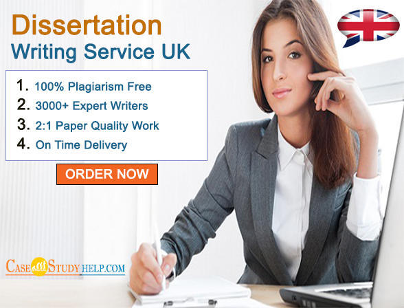 professional dissertation writing
