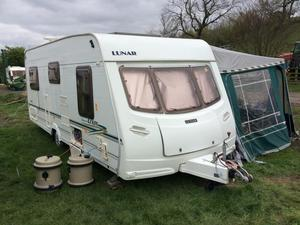 Awesome Roma Caravan  In Worsley Manchester  Gumtree