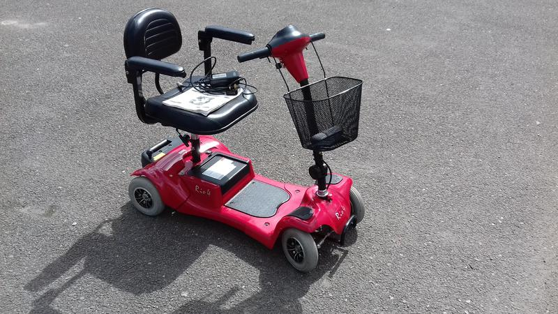 Mobility Scooter For Sale In Horsham Friday Ad