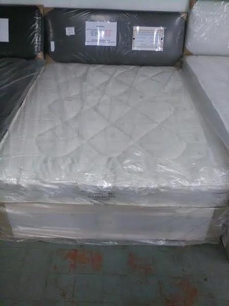 King size winchester divan base mattress in rotherham for King size divans for sale